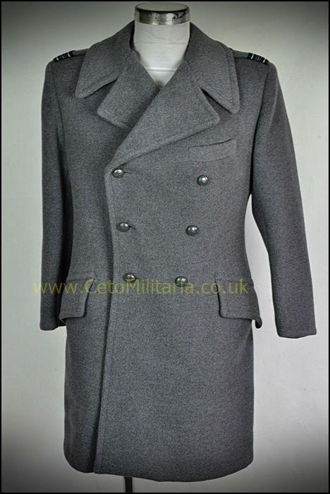Greatcoat/Crombie, Sq Ldr  (35/38