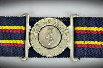 "Belt - REME, Stable (34"")"