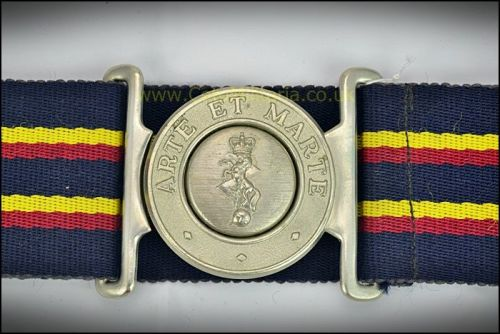 Belt - REME, Stable (34