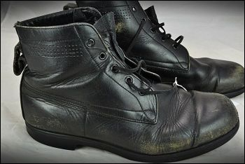 Boots - Flying/Aircrew (9L)