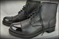 Boots - Ammo/Parade (12M)