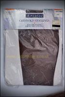 Aristoc Cotswold Gentle Smoke Stockings (Lge)