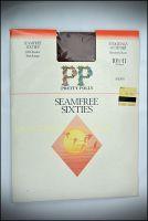 Pretty Polly Seamfree Sixties Sherry Stockings (10.5-11
