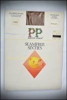 Pretty Polly Seamfree Sixties Highlight Stockings (Lge)