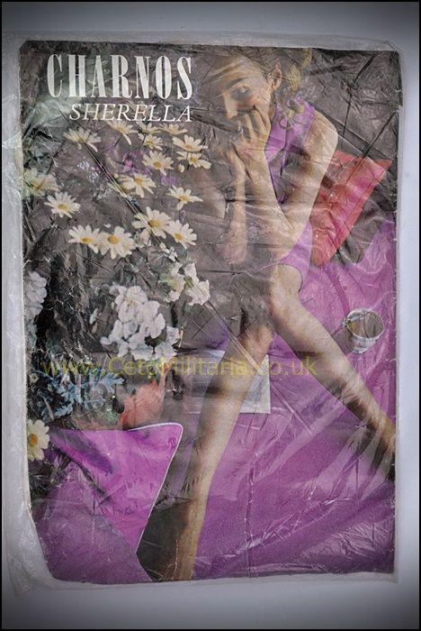 Charnos Sherella Stockings (9.5-10
