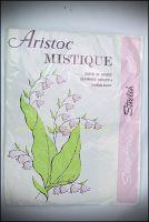 Aristoc Mistique Peachbloom Stockings (8.5-9