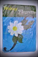 Wolsey Fleurette Bronze Glow Stockings (8.5-9