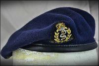 RAMC Beret Officer (57cm)