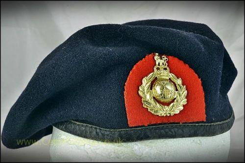 Royal Marine Beret (55cm)