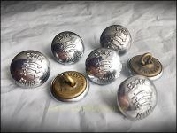 Buttons, Essex Police (17mm)