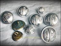 Buttons, NFS (24/17mm)