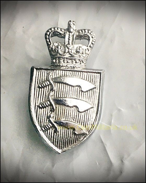 Collar Badge, Essex Police