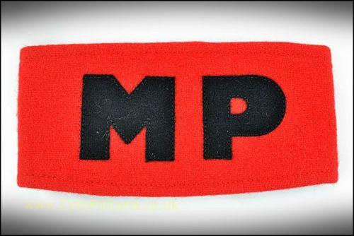 MP/RMP Armband