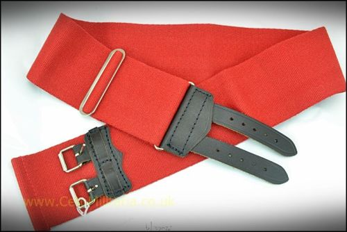 Belt - RMP Stable (34