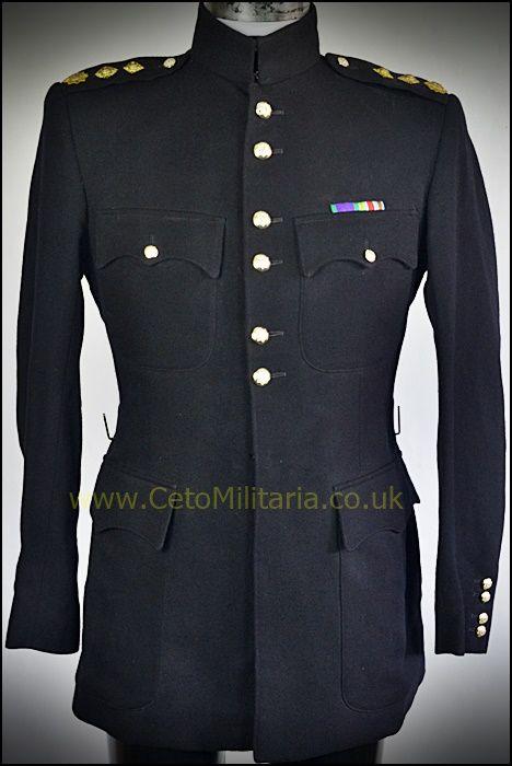 Coldstream Guards No1 Jacket (35/37
