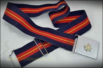 "Belt - Royal Anglian (42"")"