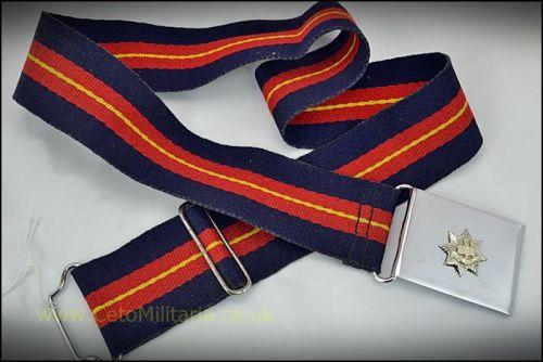 Belt - Royal Anglian (42