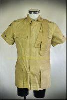 Shirt, Khaki Drill RWAFF 1950s (37/38