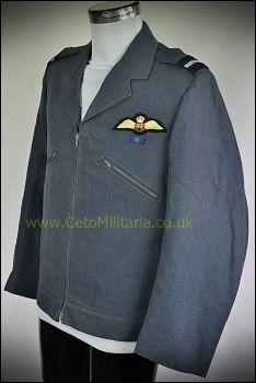 """RAF Blouse No1, Air Cdre Pilot (40/42"""")"""