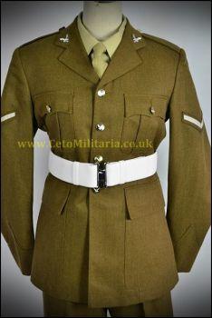 """AAC L/Cpl FAD No2 Jacket+ (33/34"""")"""