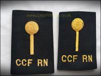 RN, Slide CCF (Pair)