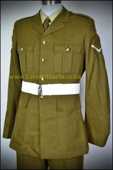 Intelligence Corps FAD No2 Jacket+ (38/39C 33W) L/Cpl