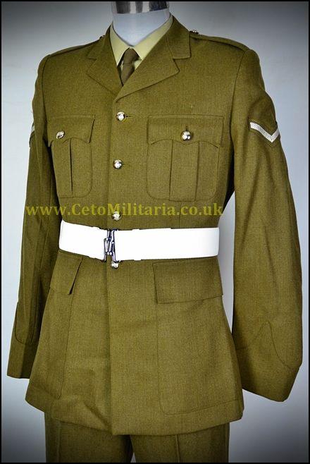 Intelligence Corps FAD No2 Jacket+ (38/39