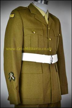 Mercian FAD No2 Jacket+ (36/37C 31W) Sniper