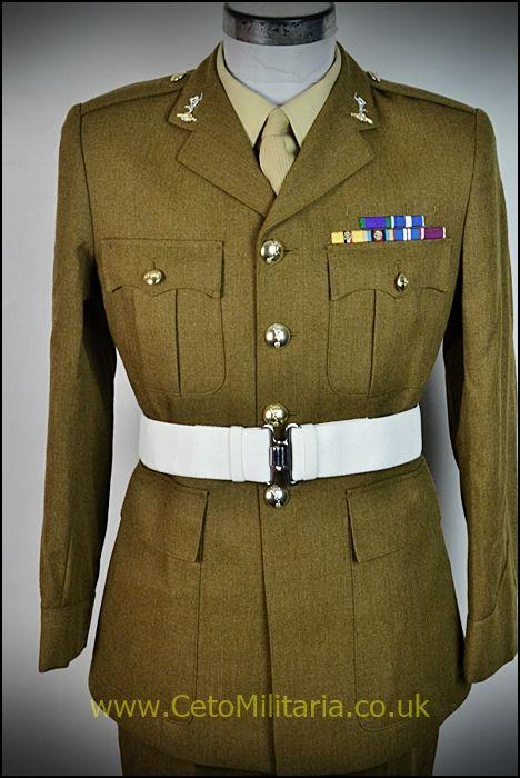 Royal Signals FAD No2 Jacket+ (38/39C 33W)