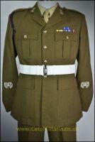 Royal Signals FAD No2 Jacket+ (40/41C 35W) WO2