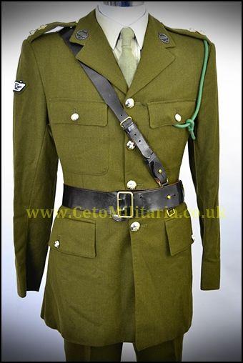 Royal Tank Regiment Lt SD (37/38