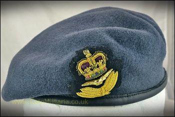 RAF Beret, Officer (58cm)