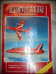 RAF Scampton Air Day Programme 1991