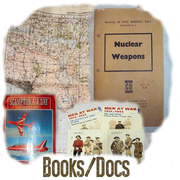 Ceto BooksDocs
