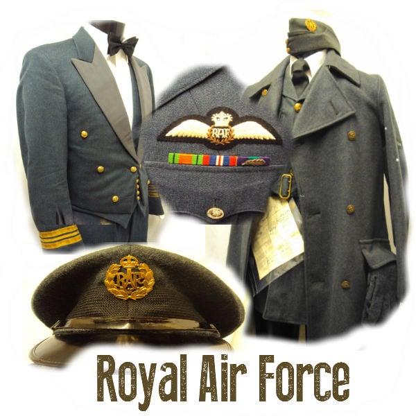 Ceto RAF