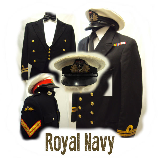 Ceto Royal Navy