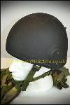 Helmet, Mk6A c/w Desert cover.