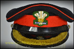 Royal Rgt Wales Field Officer No1 Cap (53cm)