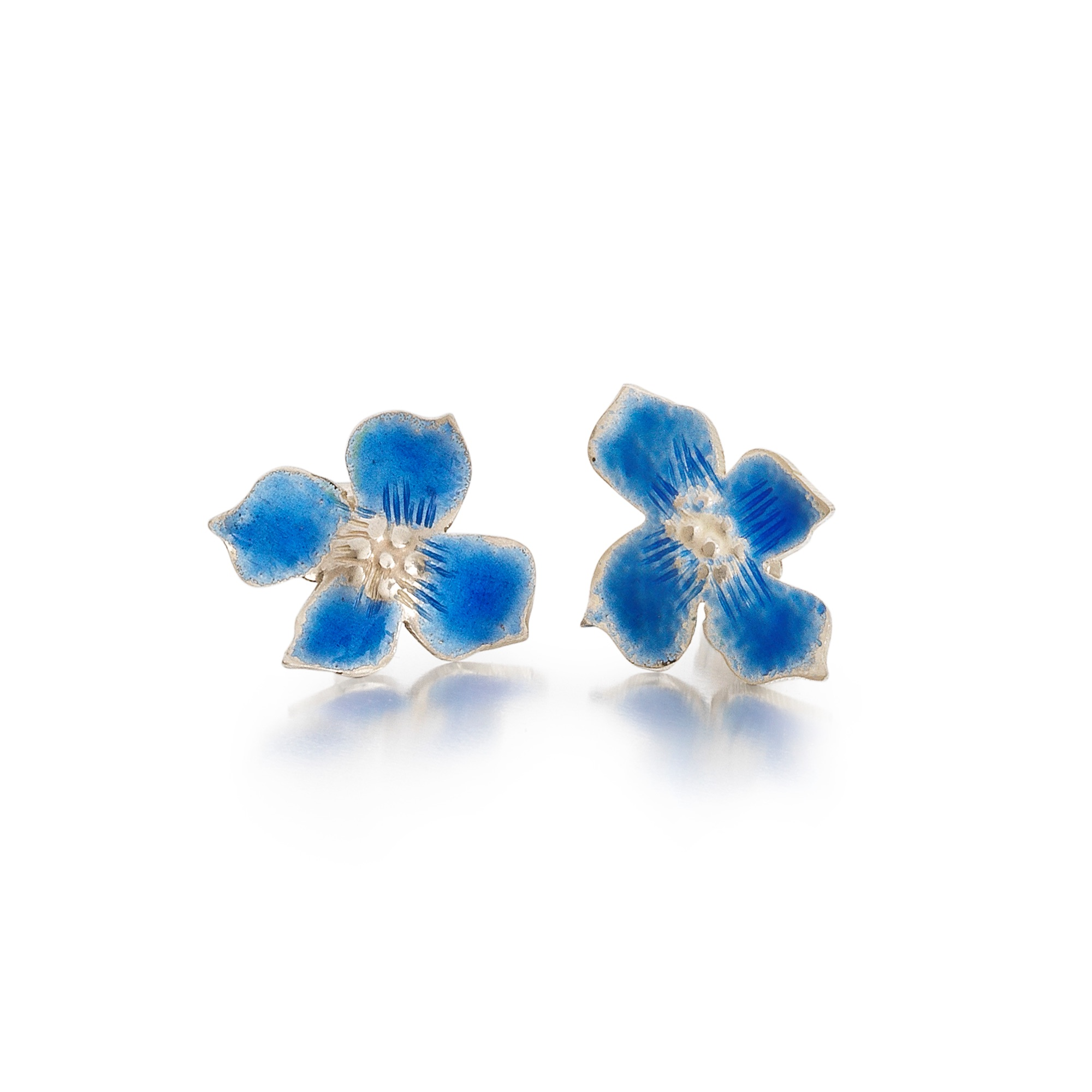 cathy-newell-price-hydrangea-earrings