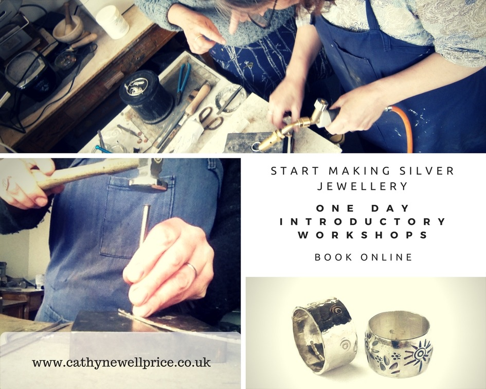 Jewellery classes berkshire