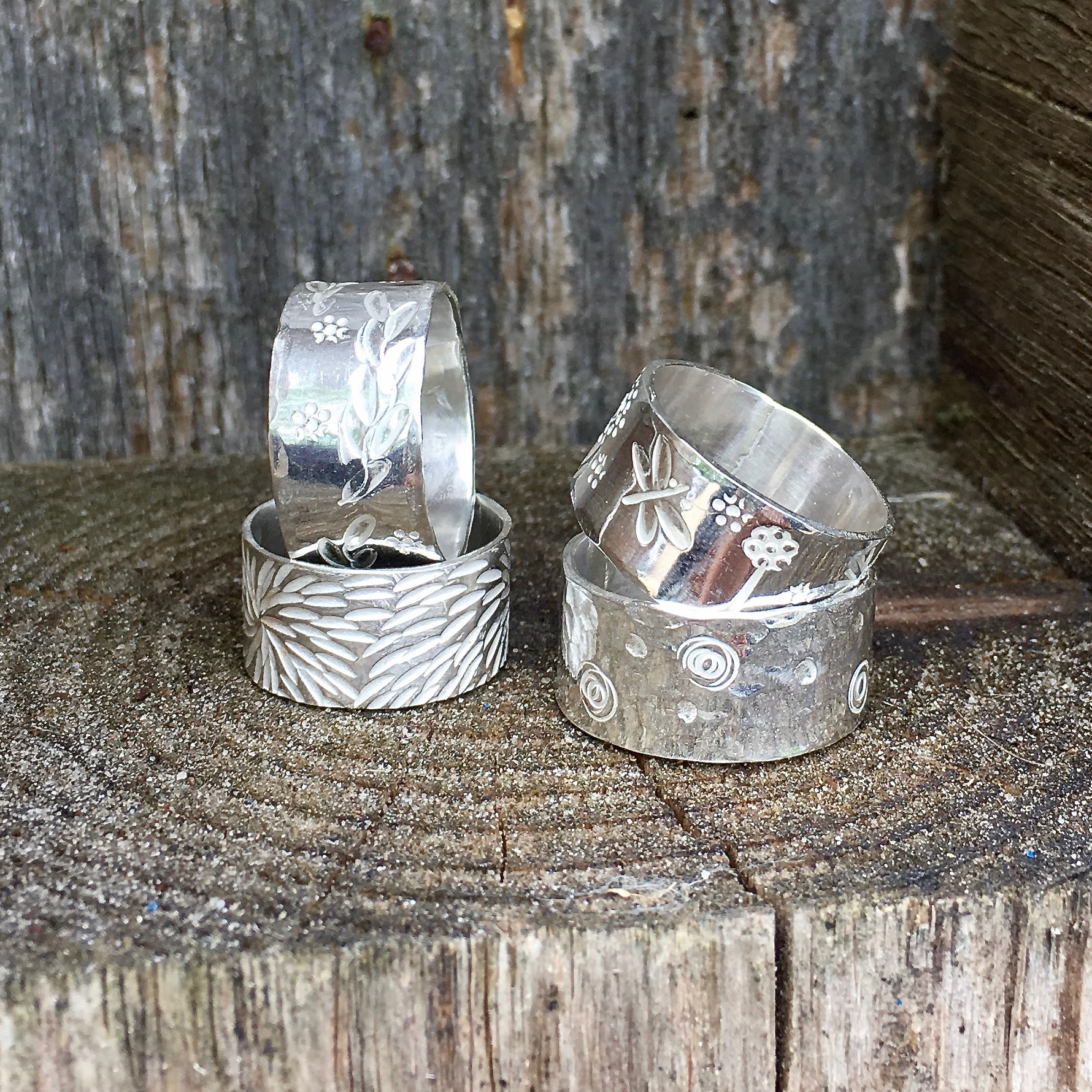 Rings workshop