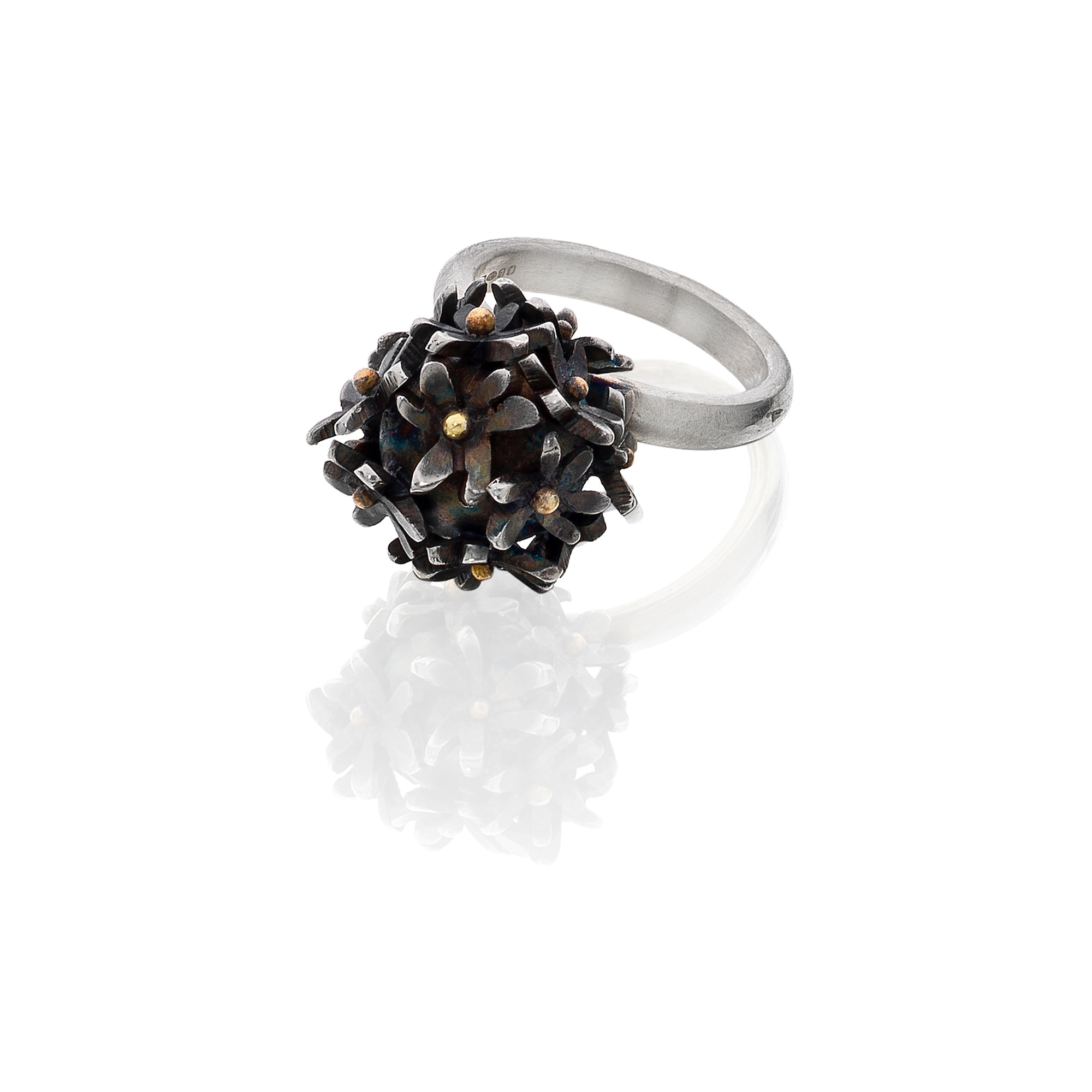 cathy-newell-price-Flower-Bomb-Ring