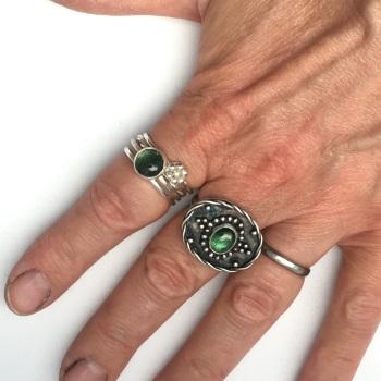 Make Silver Jewellery Online - 6 Week Evening Class May/June 2021