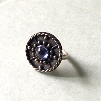 Make Silver Jewellery Online - 4 Session  Course  July 2021