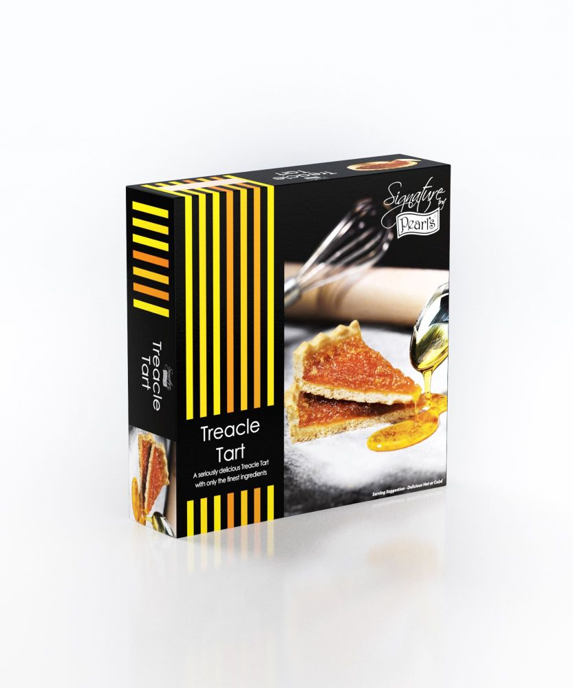 6 packs of Treacle tarts