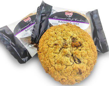 Case of 12 x Fruit Cookies 80g