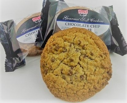 Case of 12 x Chocolate Chip Cookies 80g
