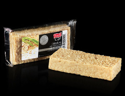 Case of 20 x Original Flapjack with Syrup & Oats 120g