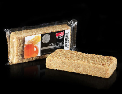 Case of 20 x Honey Baked Flapjack 120g