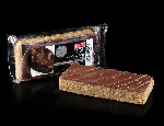 Case of 20 x Chocolate Flavour Flapjacks 120g